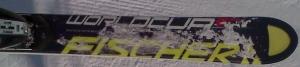 Fischer RC4 World Cup SC