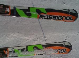 Rossignol R9S Oversize