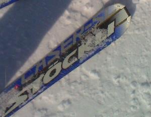 Stockli Laser SL