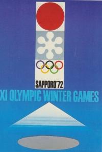 Plakat 1972.